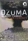 Dżuma  (Audiobook)