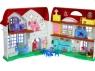 Rozkładany domek dla lalek Happy Family