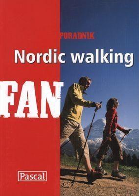 Nordic Walking poradnik Wróblewski Piotr