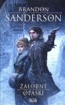 Żałobne Opaski tom III Sanderson Brandon