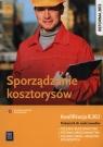 Sporządzanie kosztorysów Podręcznik do nauki zawodów z płytą CD