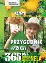 Przygodnik Neli 2017/2018. 365 dni dookoła świata z Nelą Nela Mała Reporterka