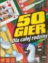 Kalejdoskop 50 gier dla całej rodziny (00746)