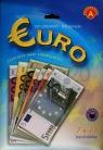 Euro Pieniądze Unii Europejskiej