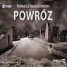 Powróz audiobook Tomasz Białkowski