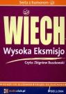 Wysoka eksmisjo  (Audiobook)  Wiechecki Stefan