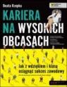 KARIERA NA WYSOKICH OBSACACH BEATA RZEPKA
