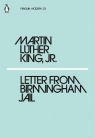 Letter from Birmingham Jail King Martin Luther
