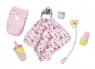 Baby Born Zestaw startowy akcesoriów (824467-116718)