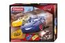 GO!!! Tor wyścigowy Disney/Pixar Cars 3 - Chłodnica Górska (62446)