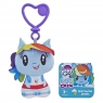 Breloczek pluszak My Little Pony Rainbow Dash (E2920/E3445) od 3 lat