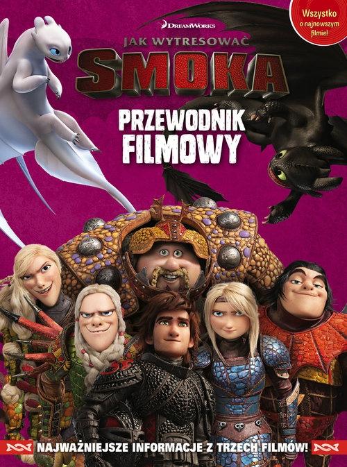 Dragons Przewodnik filmowy