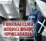I niechaj cisza wznieci wojnę  (Audiobook)Opowiadania Domagalski Dariusz