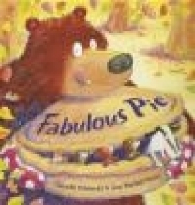 Fabulous Pie Gareth Edwards