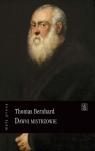 Dawni mistrzowie Bernhard Thomas