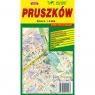 Plan miasta Pruszków Wydawnictwo Piętka