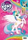 Magiczna Kolekcja My Little Pony 1 Księzniczka Celestia Opracowanie zbiorowe