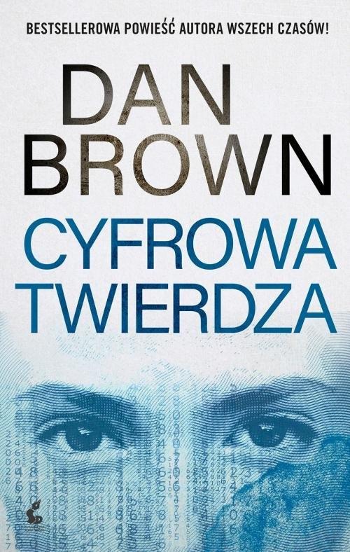 Cyfrowa Twierdza - Brown Dan - książka