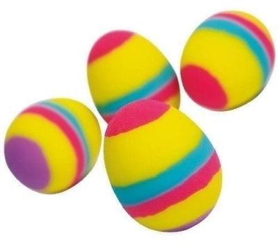 Tęczowe jajeczko (GOKI-FB246)