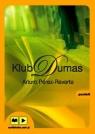 Klub Dumas Perez-Reverte Arturo