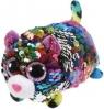 Maskotka Teeny Tys: Dotty - Cekinowy Lampart (42401)