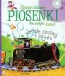 Znane i lubiane piosenki dla małych dzieci Jedzie pociąg z daleka
