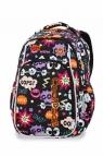 Coolpack - Strike S - Plecak szkolny - Led Comiks (A18202)
