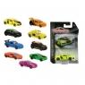 Majorette auto limited series 2, 9 rodzajów