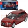 WELLY Volvo C30, czerwone (WE22483)