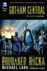 Gotham Central. Na służbie. Tom 1