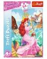 Puzzle 54 mini: Przygody księżniczek 2