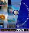 Powszechna Encyklopedia PWN edycja 2007 1XDVD