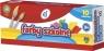 Farby szkolne 10 kolorów 20 ml ASTRA