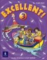 Excellent! 3 Pupils' Book
