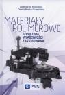 Materiały polimerowe (Uszkodzona okładka)