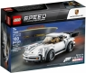 Lego Speed Champions: Porsche 911 Turbo 3.0 (75895)<br />Wiek: 7+