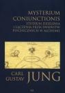 Misterium coniunctionis Studium dzielenia i łączenia przeciwieństw Jung Carl Gustav