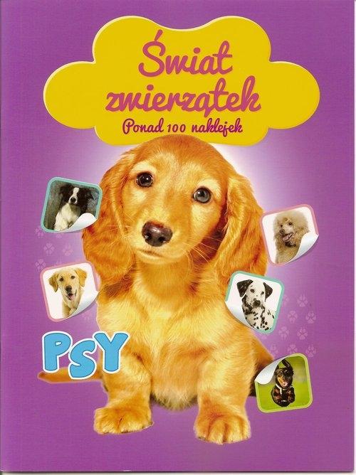 Świat zwierzątek - Psy