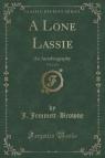 A Lone Lassie, Vol. 2 of 3