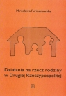 Działania na rzecz rodziny w Drugiej Rzeczypospolitej