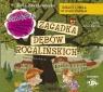 Ignacy i Mela na tropie złodzieja Zagadka dębów rogalińskich  (Audiobook)