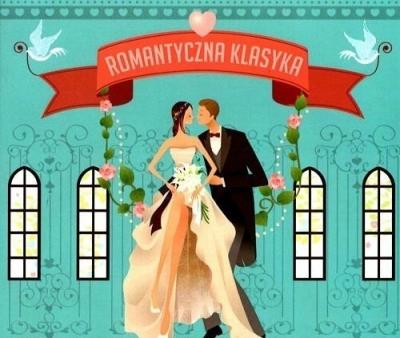 Romantyczna klasyka CD praca zbiorowa