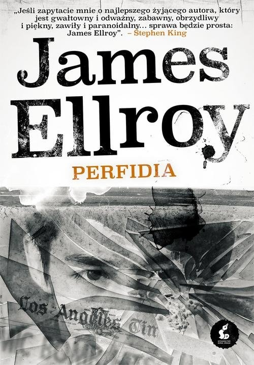 Perfidia Ellroy James