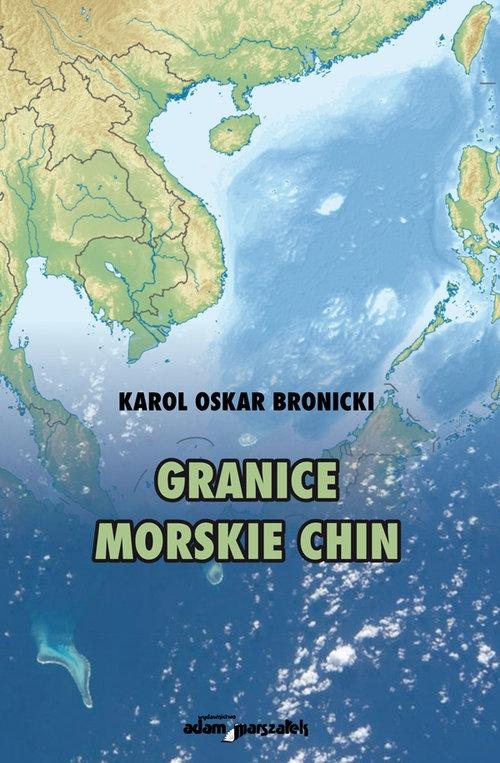 Granice morskie Chin Bronicki Karol Oskar