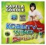 Kobiety... wino i śpiew! vol.8 CD Kapela Górale