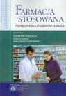 Farmacja stosowana Podręcznik dla studentów farmacji