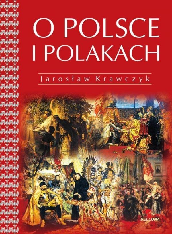 On Poland and Poles Krawczyk Jarosław