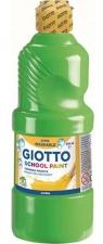 Farba Giotto School Paint Cinnabar Green 500 ml (535311)