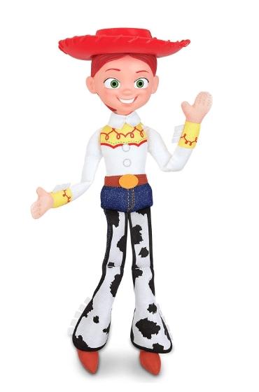 Toy story 4: Jessie - figurka podstawowa (64112)