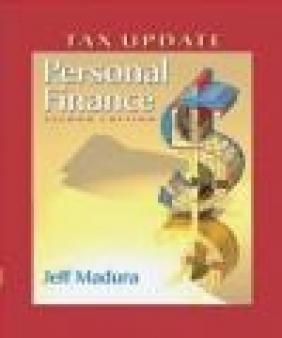 Personal Finance Tax Update